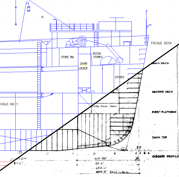 Examples of pdfs and scans converted to cad for Complete set of architectural drawings pdf
